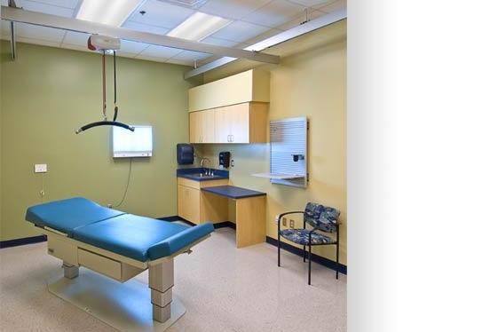 Spine Procedure Room