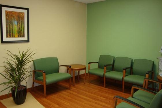 Patient Sub-Waiting