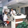SICU Nurse Station