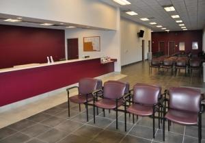 Reception / Waiting Room