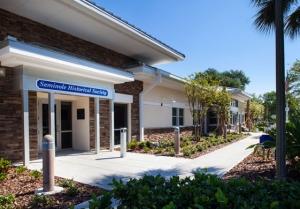 Seminole Historical Society Main Entrance