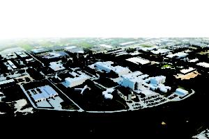Jail Infrastructure - Pinellas Campus